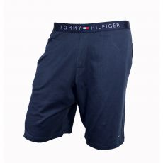 SHORT D'INTERIEUR MARINE ICON - TOMMY HILFIGER