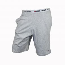 SHORT BERMUDA D'INTERIEUR GRIS ICON - TOMMY HILFIGER