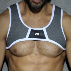 HARNESS SPACER BLANC ADF20 - ADDICTED