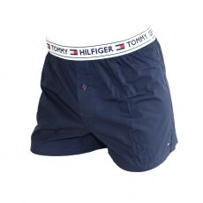 CALECON WOVEN AUTHENTIC NAVY  - TOMMY HILFIGER