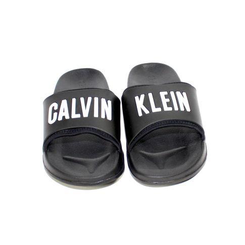 CLAQUETTES  NOIR  INTENSE POWER K9UK01 - CALVIN KLEIN