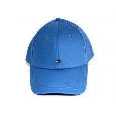 CASQUETTE CLASSIC BB CAP BLEU 03323 - TOMMY HILFIGER