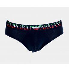 SLIP MARINE ITALIAN FLAG - ARMANI