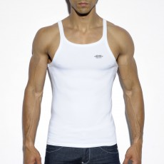 DEBARDEUR SUMMER BLANC TS187 - ES COLLECTION