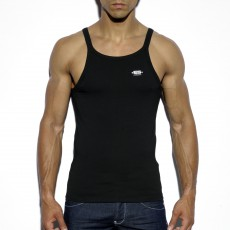 DEBARDEUR SUMMER NOIR TS187 - ES COLLECTION
