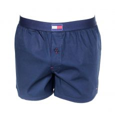 CALECON NAVY FLAG CORE UM0UM00897  - TOMMY HILFIGER