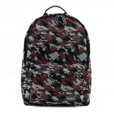 SAC A DOS ARMY CAMOUFLAGE ROUGE 81635-332 - CHABRAND