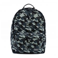 SAC A DOS ARMY CAMOUFLAGE BLEU 81635-732 - CHABRAND