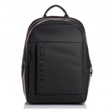 SAC A DOS TOUCH H SYNTHETIQUE NOIR 17166 - CHABRAND