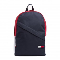 SAC A DOS TOMMY CORE MARINE M03588  - TOMMY HILFIGER