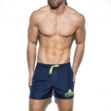 SHORT DE BAIN BASIC NAVY 1922 - ES COLLECTION
