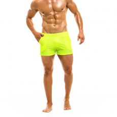 SHORT MIX AND MATCH FLUO - MODUS VIVENDI