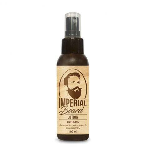 LOTION ANTI BARBE GRISE - IMPERIAL BEARD