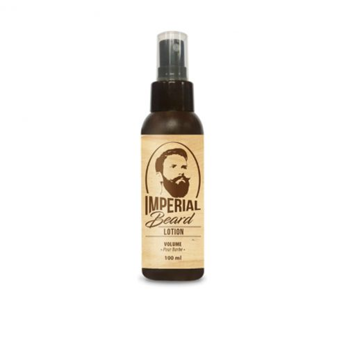 LOTION VOLUME POUR BARBE - IMPERIAL BEARD