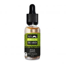 HUILE À BARBE DANDY  - IMPERIAL BEARD