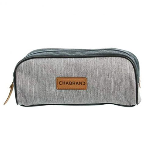 TROUSSE TEENAGER BI-COLOR GRIS CHINE/ANTHRACITE - CHABRAND