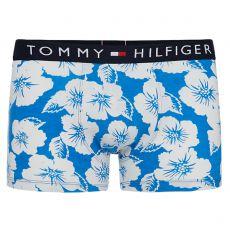 BOXER ORIGINAL FLOWERS BLEU UM0UM01493 - TOMMY HILFIGER