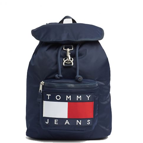 SAC A DOS HERITAGE MARINE AW0AW07153 - TOMMY JEANS