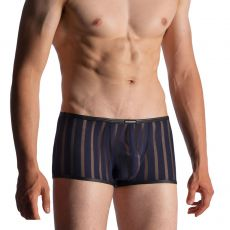 BOXER NIGHT MICRO PANTS MARINE M952 - MANSTORE
