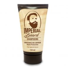 SHAMPOING CROISSANCE DES CHEVEUX - IMPERIAL BEARD