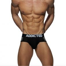 SLIP SPACER PUSH UP NOIR AD786 - ADDICTED