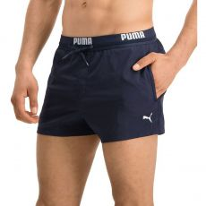SHORT DE BAIN SWIM MEN LOGO MARINE 100000030 - PUMA