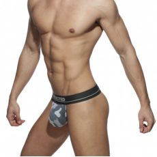 JOCK ASS FREEDOM MILITAIRE AD904 - ADDICTED