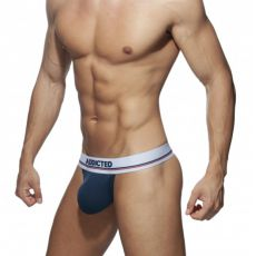 JOCK ASS FREEDOM MARINE AD904 - ADDICTED