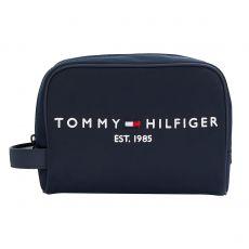 TROUSSE DE TOILETTE TH ESTABLISHED M07306 MARINE - TOMMY HILFIGER
