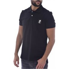 POLO BASIC NOIR - KARL LAGERFELD