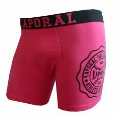 Boxer shorty KAPORAL MADISON ROSE
