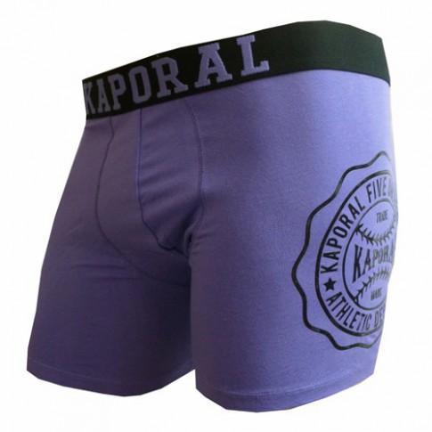 Boxer shorty KAPORAL MADISON VIOLET