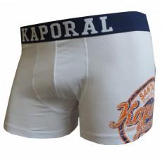 Boxer shorty KAPORAL ORLANDO BLANC