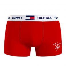 BOXER UNI TOMMY ROUGE UM0UM01832 - TOMMY HILFIGER