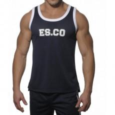 ESCO DEBARDEUR MESH BASKETBALL SP002 - MARINE