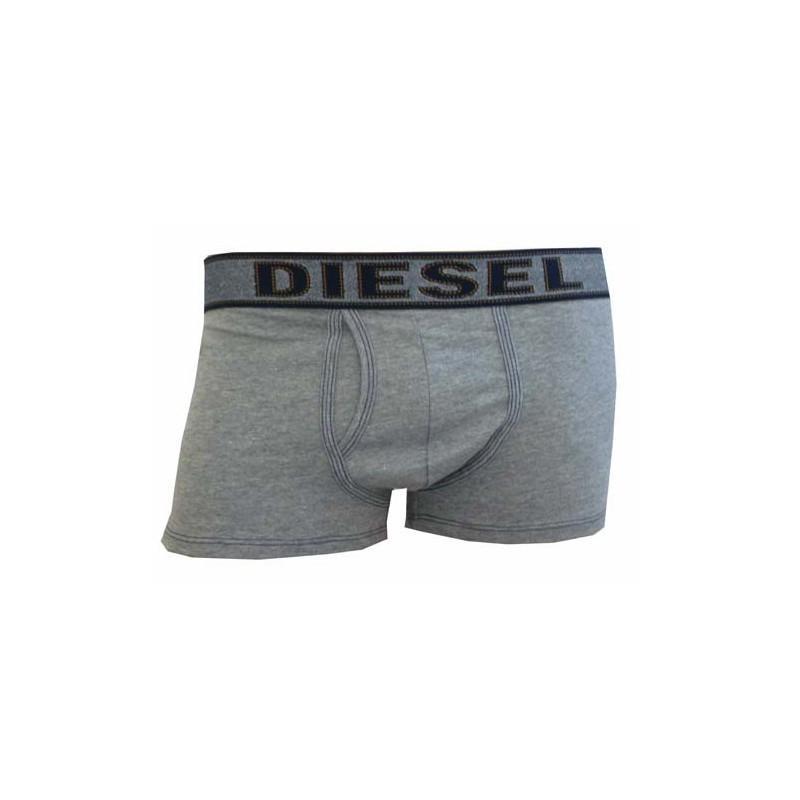 diesel boxer denim gris effet jeans 00cem3. Black Bedroom Furniture Sets. Home Design Ideas
