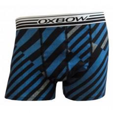 OXBOW BOXER HOMME ERWAN BLEU