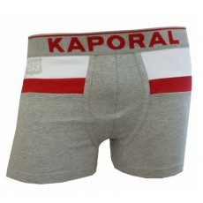 Boxer shorty KAPORAL CRAWL GRIS