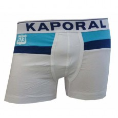 Boxer shorty KAPORAL CRAWL BLANC
