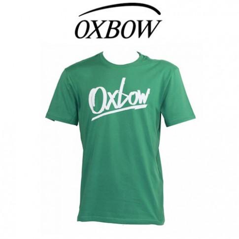 OXBOW - T SHIRT MARKERSS VERT