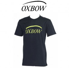 OXBOW - T SHIRT BANANASS NOIR