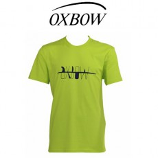 OXBOW - T SHIRT TYP SURF ANIS