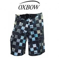 OXBOW - SHORT DE BAIN BAWALI NOIR