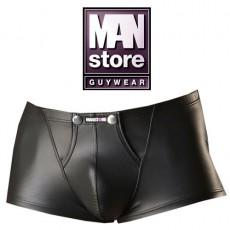 MANSTORE M104 CLICK PANTS NOIRE