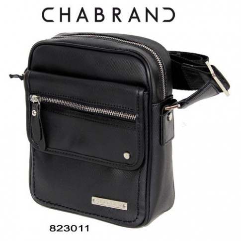 CHABRAND –  PETITE BESACE EN CUIR LIGNE MICHELET 82301-1