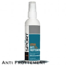 LOTION ANTI FROTTEMENT CLAUDE BELL