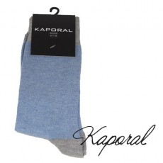 KAPORAL - CHAUSSETTES CHINES JEANS