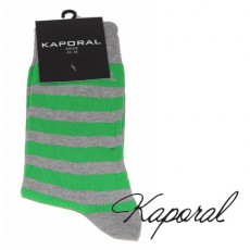 KAPORAL - CHAUSSETTES INTEGRALE MENTHOL
