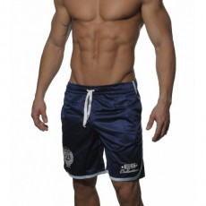ES – SHORT DE SPORT BASKETBALL 190 NAVY