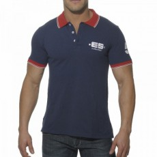 ES POLO SLIM FIT NAVY POLO01-C09